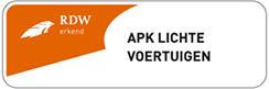 apk-lichte-voertuigen